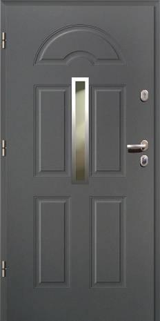 Drzwi Gerda TT  Plus WENECJA 1 (S8N)