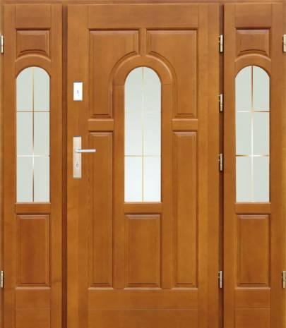 Drzwi Kolekcja Nietypowa DN-3