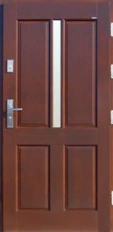 Drzwi Ekonomiczne D-56