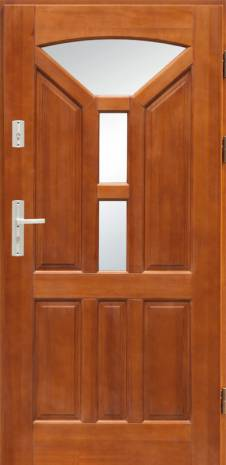 Drzwi Szlachetnie Nowoczesne D-37