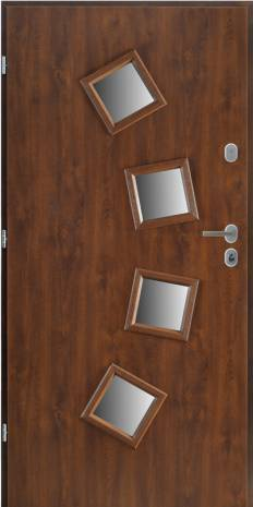 Drzwi Gerda TT Plus Kolonia