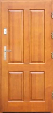 Drzwi Tradycyjne DP-14