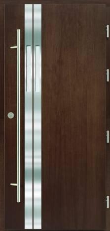 Drzwi Fav 83/INOX
