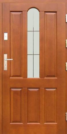 Drzwi D-21
