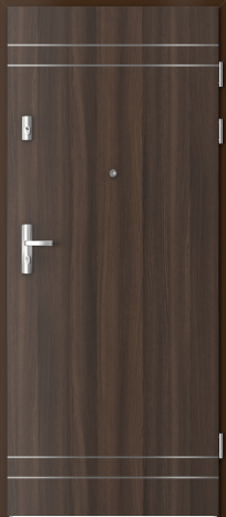 Drzwi PORTA Granit