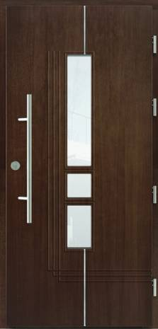 Drzwi Fav 69/INOX