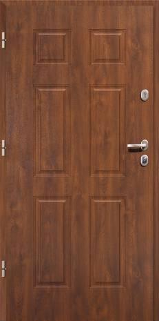 Drzwi Gerda TT LIZBONA