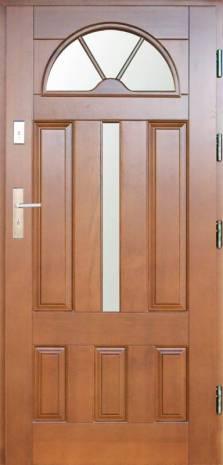 Drzwi D-23