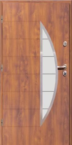 Drzwi Gerda TT  Plus TORINO 4 (STD)
