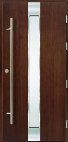 Drzwi Fav 78/INOX