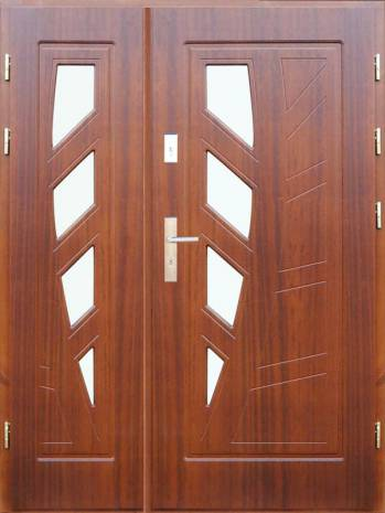 Drzwi Nietypowe DPN-12