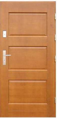 Drzwi Tradycyjne DP-16