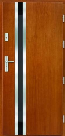 Drzwi Fav 59/INOX