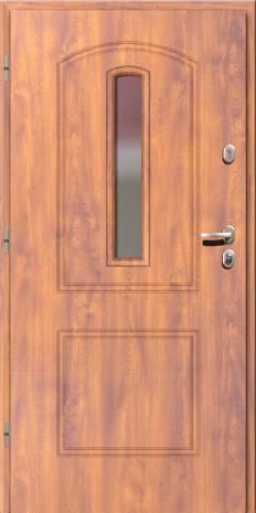Drzwi Gerda TT  Plus LONDYN 1 (W4L)