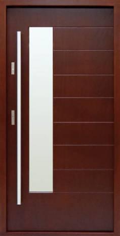 Drzwi Szlachetnie Nowoczesne DP-19