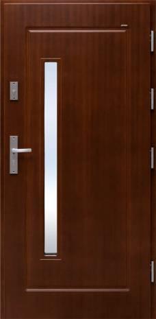 Drzwi Szlachetnie Nowoczesne DP-32