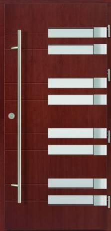 Drzwi Fav 81/INOX