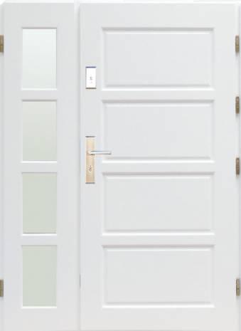 Drzwi Kolekcja Nietypowa DN-2