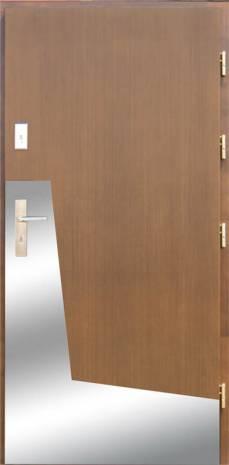 Drzwi Nietypowe DPN-10