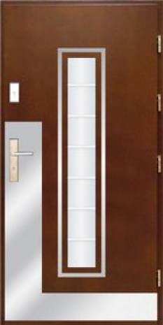 Drzwi Nietypowe DPN-11