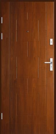 Drzwi przeciwpożarowe Tytan