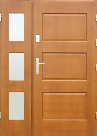 Drzwi Kolekcja Nietypowa DN-4