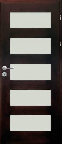 Drzwi wewnętrzne Faraon