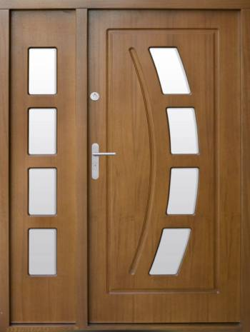 Drzwi Nietypowe DPN-1