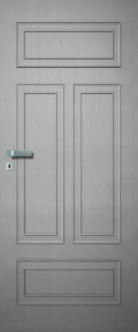 Drzwi Nostre LUX