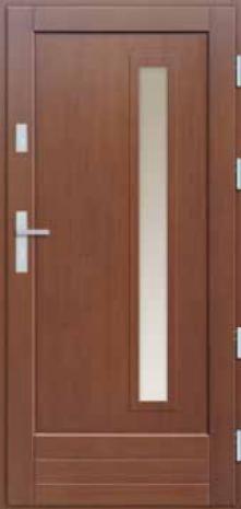 Drzwi Zewnętrzne P01