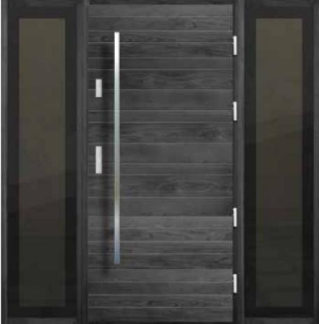 Drzwi Zewnętrzne Fiord 02