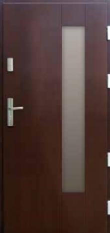 Drzwi Zewnętrzne P08