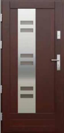 Drzwi Zewnętrzne P05