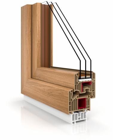 Okno V82