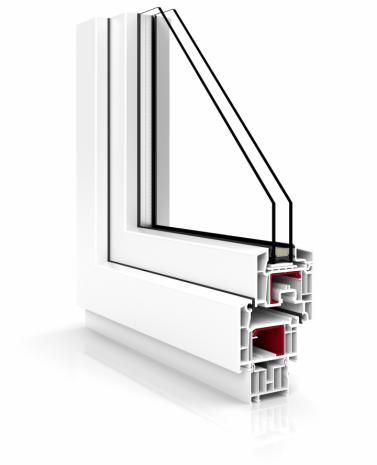Okno VE60