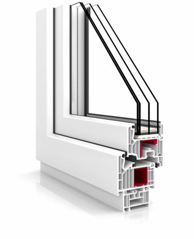 Okno V82 ProSafe