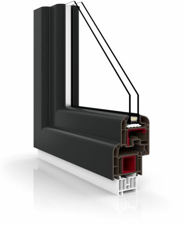 Okno VS70