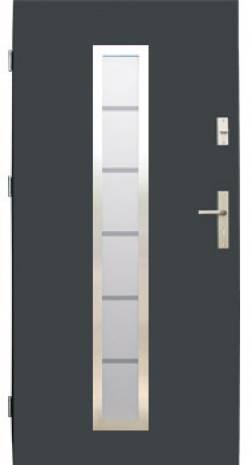 Drzwi Wzór 12