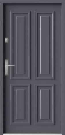 Drzwi GERDA NTT ELITE 3D