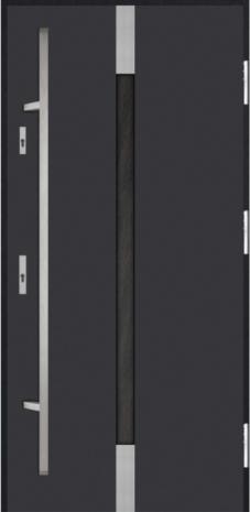 MAR-TOM T-GDI 364/48G Czarny Bazalt