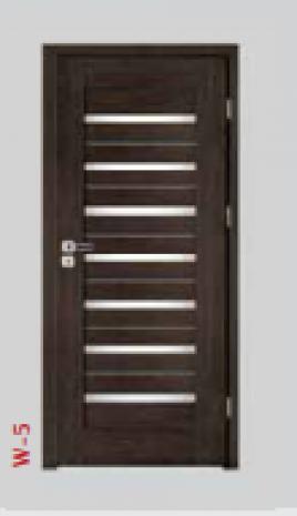Drzwi Lion Steel W-1