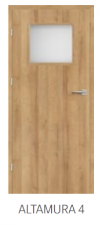 Drzwi Altamura 4