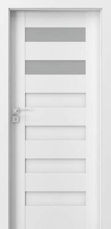 Drzwi Porta KONCEPT C.2