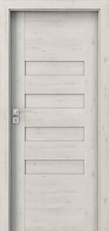 Drzwi Porta KONCEPT  H.0