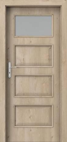 Drzwi Porta NOVA 5.2