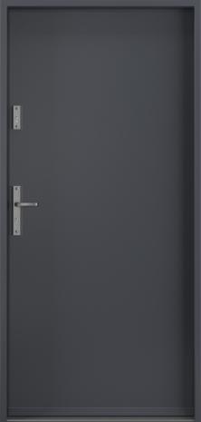 Drzwi Porta Steel SAFE