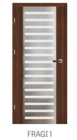 Drzwi FRAGI 1