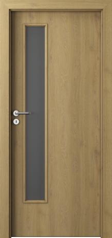 Drzwi Porta CPL Model 1.5