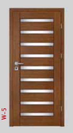 Drzwi Linea W-5