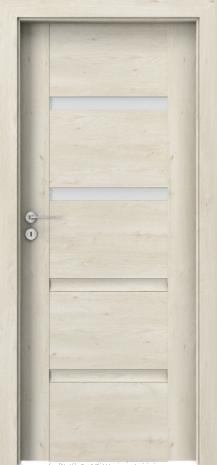 Drzwi Porta INSPIRE C.2